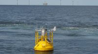 Offshore Remote Wind Measurement