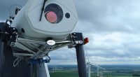 Turbine Mounted Wind Lidar